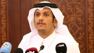 Qatar Belum Berniat Merajut Kembali Hubungan dengan Suriah
