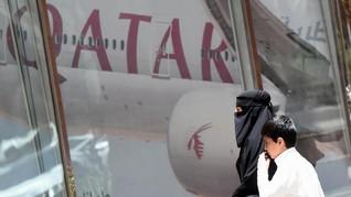 Incar Sektor Pariwisata, Qatar Bakal Investasi Rp7,2 Triliun