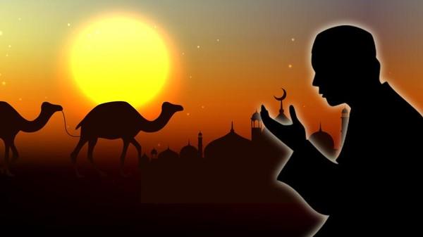 Cerita Berkesan Ramadan