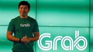 'Tantangan' Terbuka Grab terhadap Gojek