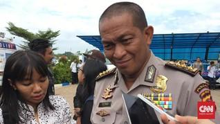 Polisi Periksa Kejiwaan Tersangka Begal Payudara di Bekasi