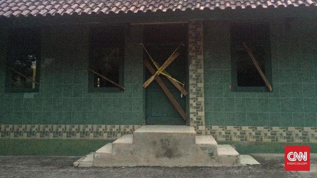 Serangan di Masjid Ahmadiyah Depok Dianggap Bentuk Teror