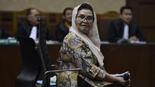Ditjen PAS Usut Konten Youtube Siti Fadilah-Deddy Corbuzier