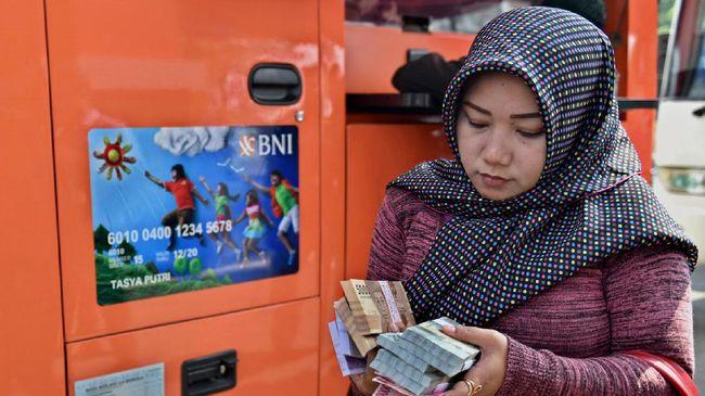 Bank BUMN Siapkan Uang Tunai Puluhan Triliun Jelang Lebaran