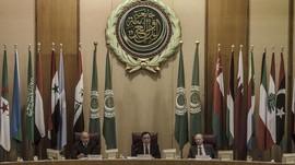 Liga Arab Desak Australia, Brasil Batalkan Klaim Yerusalem
