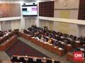Pemerintah Buka Wacana Revisi Lagi RAPBN 2018