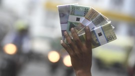 Titik Lokasi Penukaran Uang Receh Di Banten