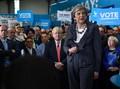Pemilu Inggris dalam Bayang-Bayang Teror