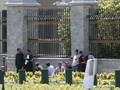 Serangan Parlemen, Teror Pertama di Iran dalam Sembilan Tahun