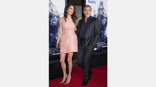 Istri George Clooney Bela Dua Wartawan Myanmar Kasus Rohingya