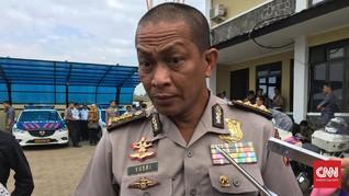 Polisi Dalami Laporan Petinggi Garuda soal Akun @digeeembok