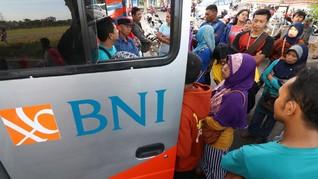 BNI Buka Suara Soal Pembobolan Kartu Kredit Ilham Bintang