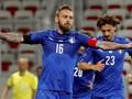 De Rossi: Saya Akan Rasakan Piala Dunia Keempat