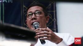 Menteri Agama: Takbiran Jangan Ganggu Ketertiban Umum