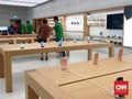 Pekan Depan, Apple Pamer Markas Pertama di Indonesia