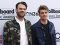 Rayakan Thanksgiving, The Chainsmokers Lebih 'Hardcore'