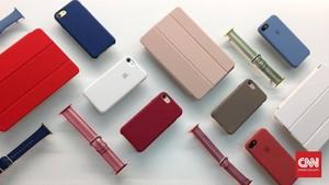 Apple Dikabarkan Bakal Rilis Ponsel 'Murah' Sebelum 5 April