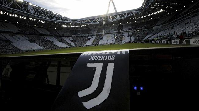 Kostum Baru Juventus Bergaya 1940an