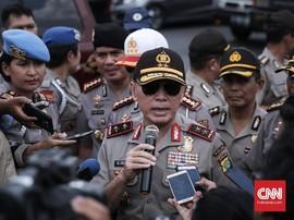 Disebut Tahu Novel Akan Diserang, Eks Kapolda Metro Diperiksa
