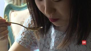 Industri Sarang Burung Walet Myanmar Kian Melonjak