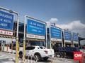 Diprediksi 86 Ribu Kendaraan Tinggalkan Jakarta Hari Ini