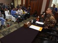 Wimboh Bakal Kaji Kembali Iuran Lembaga Jasa Keuangan