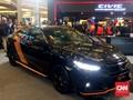 New Civic Turbo, Jawaban Honda untuk Kembali Merajai Jalanan