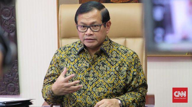 Pramono Anung soal <i>Reshuffle </i>: Insya Allah
