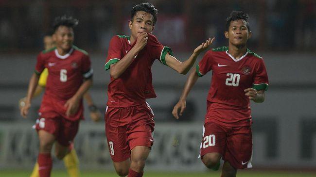 Resmi: Persebaya Rekrut Dua Pemain Timnas Indonesia U-16