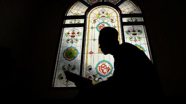 Sempat Anti-Islam, Eks Anggota Parlemen Belanda Jadi Mualaf