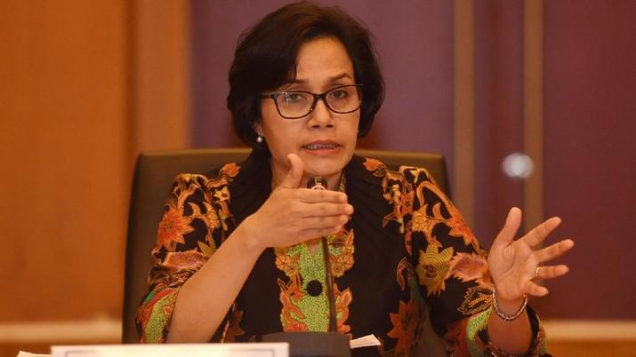 Koalisi Benarkan Menkeu Masuk Tim Kampanye Jokowi-Ma'ruf