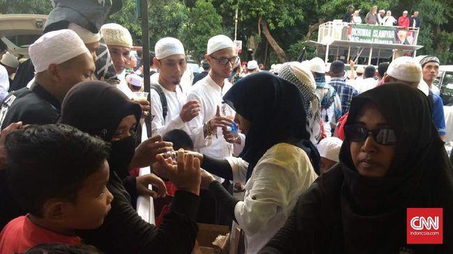 Alumni 212 Sebut Kasus Asma Dewi Risiko Kritik Kezaliman