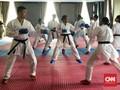 Curhatan Atlet Karate Jelang SEA Games 2017 Malaysia