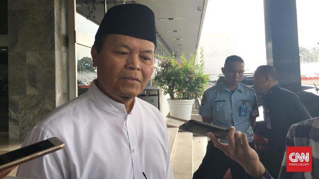 PKS Anggap 'Kepungan' ke Prabowo Jadi Tantangan di Pilpres