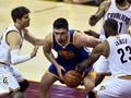 Irving Ganas, Cavaliers Bantai Warriors di Gim 4 Final NBA