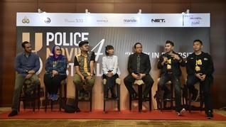 Pesan Keberagaman dalam Festival Police Movie Festival