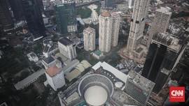 Ekonomi Indonesia Diramal Tumbuh 5,6 Persen Tahun Ini