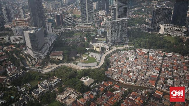 OJK Matangkan Tiga Instrumen Pendanaan Infrastruktur