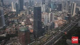 Efek Pilkada, Ekonomi Pulau Jawa Diprediksi Naik 5,75 Persen