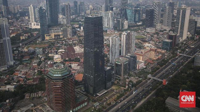 BI Ramal Ekonomi Indonesia Bisa Tumbuh 6,2 Persen pada 2022