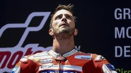 Dovizioso Masih Khawatirkan Ancaman Marquez di MotoGP Jepang