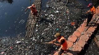 Wali Kota Dikirimi Karangan Bunga 'Medan Kota Terjorok'
