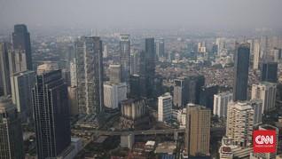 Ekonom Internasional Soroti Kondisi Ekonomi era Jokowi