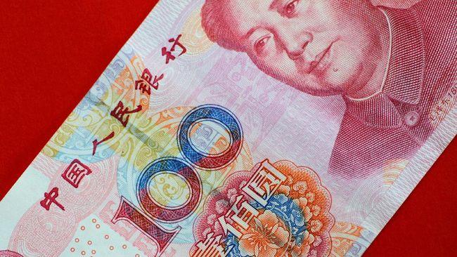 Pemerintahan Trump Sebut China Tukang Manipulasi Mata Uang