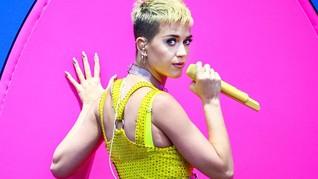 Katy Perry Bakal Rilis Single Terbaru, 'Small Talk'