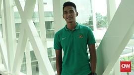 Pulih Cedera, Bek Timnas Indonesia U-23 Siap Redam Suriah