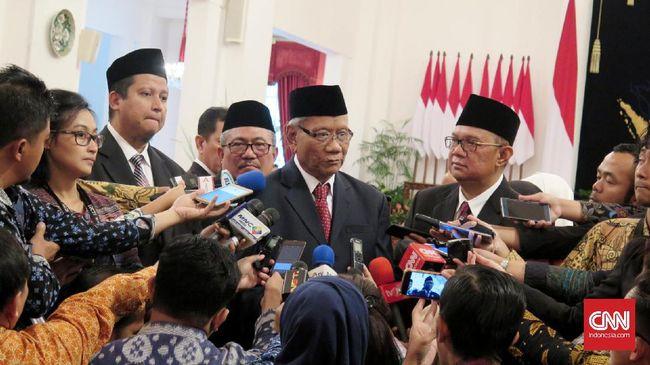 Penyelenggara Pemilu Dilarang Terima Honor dari Acara Parpol