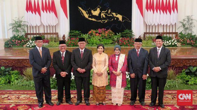 Terbukti Langgar Etik, Ketua KPU Palembang Dijatuhi Sanksi