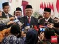 Harjono Pimpin Pansel Hakim MK Pengganti Maria Farida