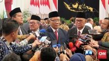 KPU dan Bawaslu Tidak Hadir, DKPP Tunda Sidang 5 Perkara Etik